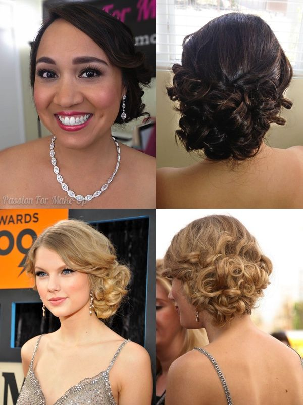 Watch 15 Refined Bridal Hairstyles Inspired By Celebrities video