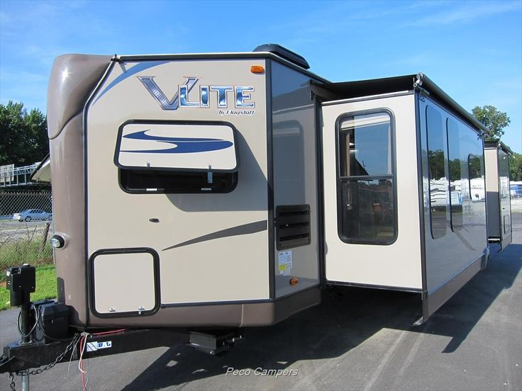 Campers For Sale In Ga >> New 2014 Forest River Flagstaff V-Lite 30 WFKSS For Sale by Peco Campers available in Tucker ...