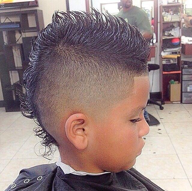 Kids Hairstyle 2014 Kiddie coifs Pinterest
