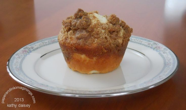 Coffee Cake Muffins | Recipes | Pinterest