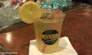 Escape cocktail from Chez Alcatraz | Make A Toast: Vodka or Champagne ...