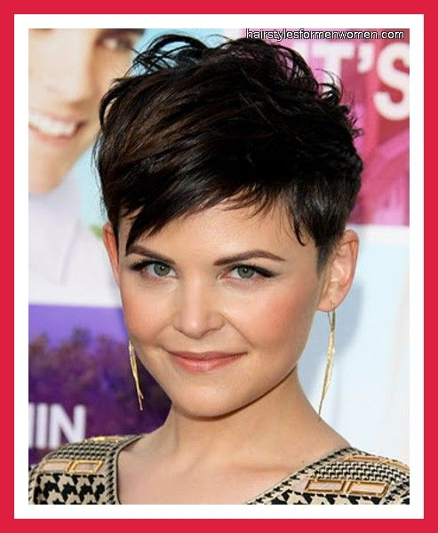 edgy haircuts for round faces 2012 hair cuts
