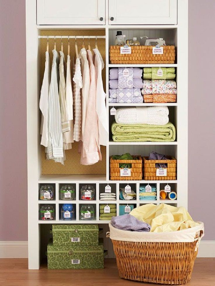 7 closet organizing ideas closets dressingrooms