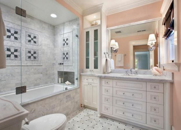 best american modern bathroom designs 2013 in different styles classy