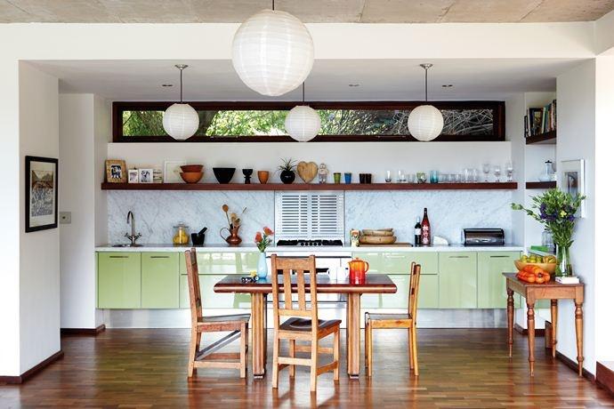 Pastel splendour kitchen  Kitchen Inspiration  Pinterest