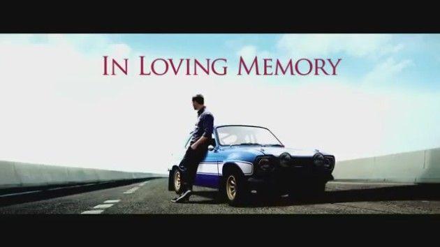 Paul Walker Death -- Fan Tributes Moved From Crash Site | TMZ.com
