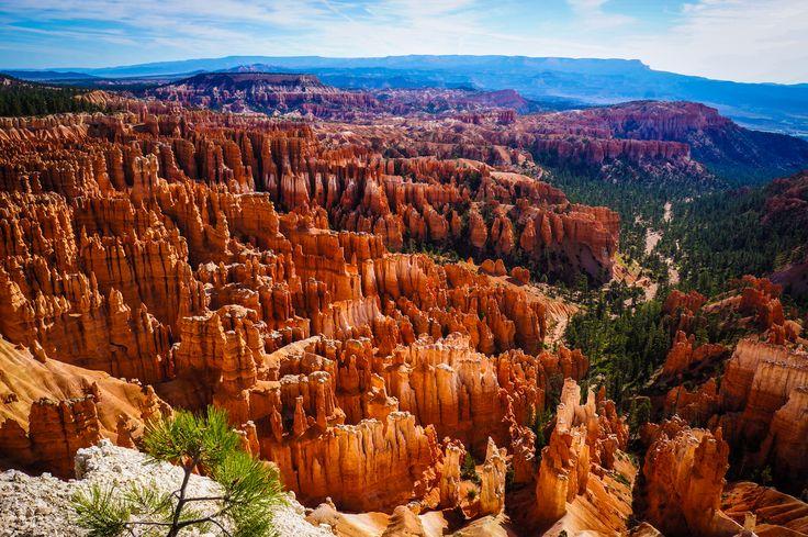 Bryce canyon national park bryce canyon national park utah