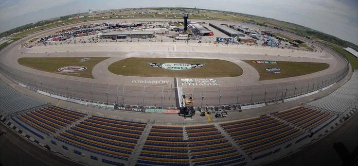 Iowa Speedway | NASCAR Tracks | Pinterest