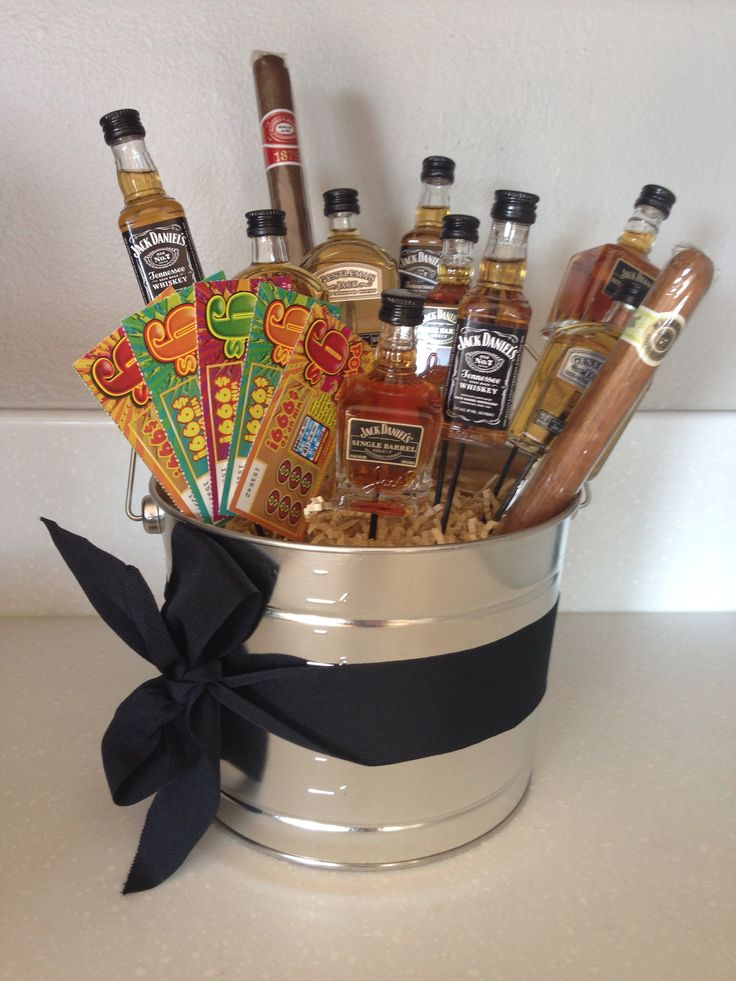 Man bouquet craft ideas pinterest for Craft ideas for men s gifts