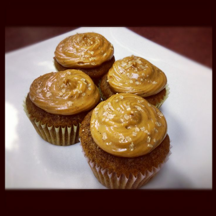 More like this: dulce de leche , pumpkins and cupcakes .