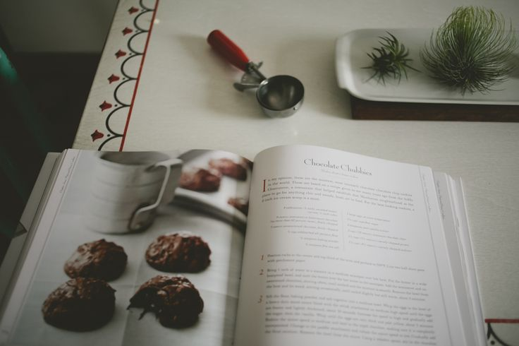 Chocolate Chubbies from Sarabeth's Bakery- with recipe via Lovely ...