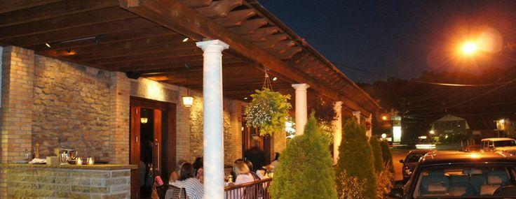 Italian restaurant bar best restaurants in ct 2013 pintere