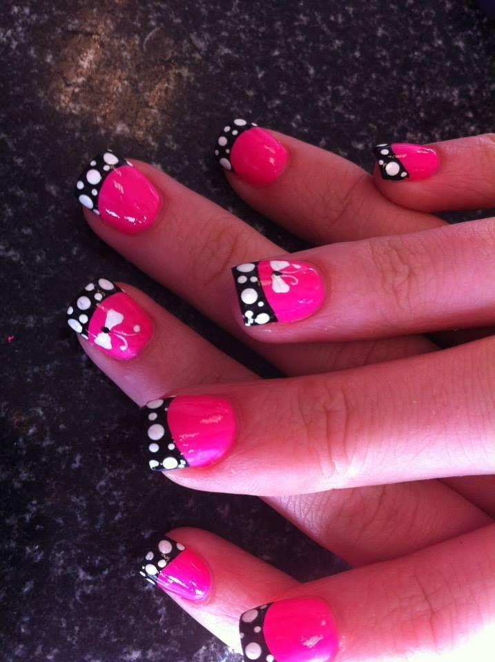 Unique nails Ta... Unique Nail Designs Pinterest