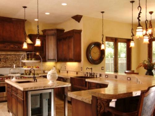 Kitchen Lighting Design Lighting Pinterest