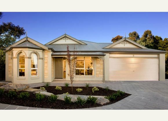 Pin by adrian marklew on south australia builders home for Home designs south australia