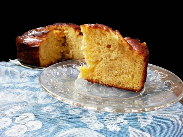 Apple Honey Challah | Bread | Pinterest