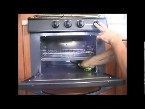 7 How To Light A Rv Stove And Oven Rv Idea Pinterest