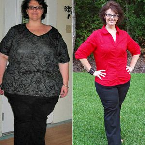 Diet success stories how i lost weight shelly clement