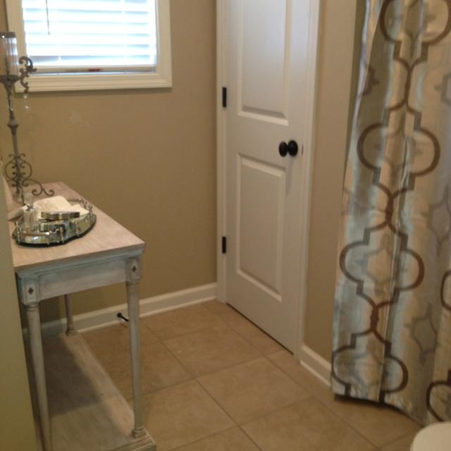Bathroom decor ideas pinterest