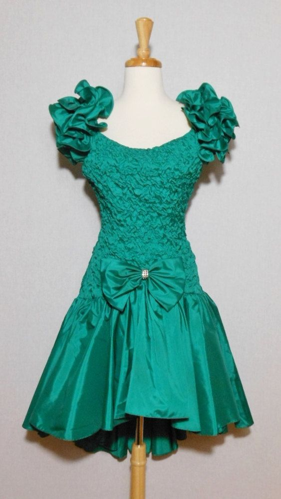 1980 Prom Dresses - Plus Size Prom Dresses