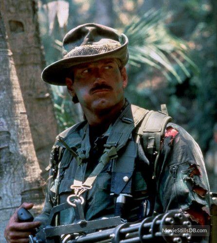 Predator Arnold Schwarzenegger Movies