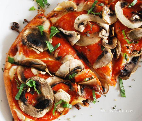 Gluten Free Pizza, Pizza...Pizza.