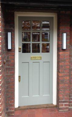 1930s front doors home inspiration pinterest for 1920s door design