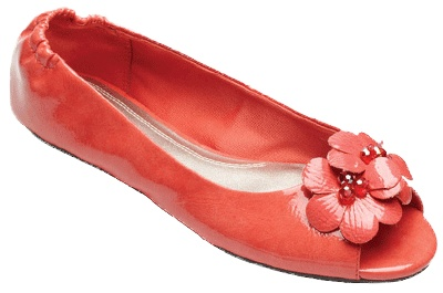 Lindsay Phillips Snap Shoes Size