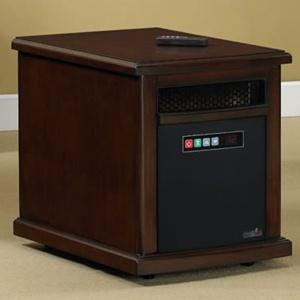 Power Heat Infrared Quartz Heater