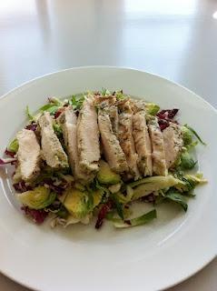 Yogurt-marinated grilled chicken | Good Tasting; Healthy Eating | Pin ...