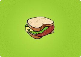 scholastic homework hub book report sandwich