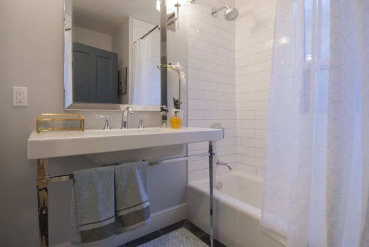 Updated bathroom   IncomeProperty   Income Property   Bathrooms and P