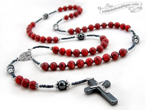 pentecost catholic red