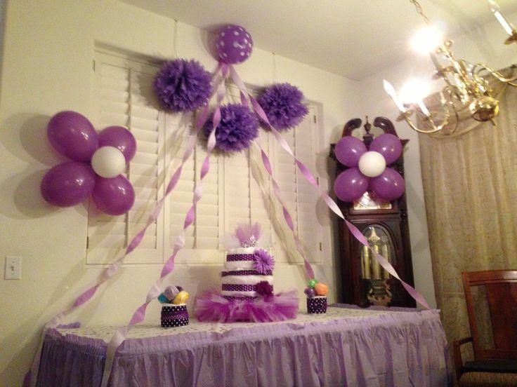 baby shower ideas purple theme random party planning idea 39 s