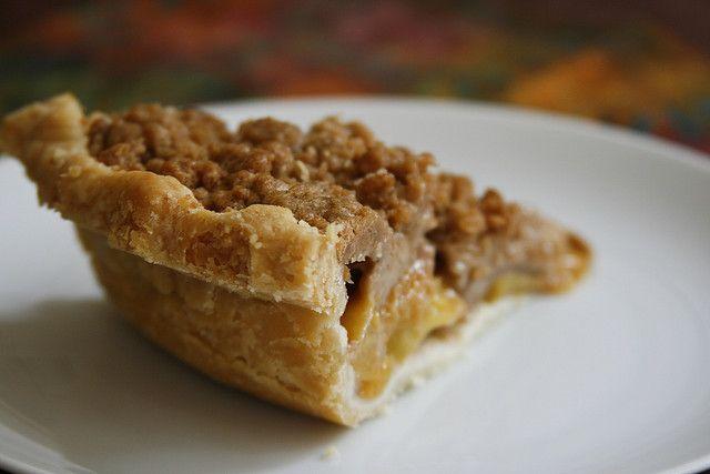 Flaky Pie Dough Recipe — Dishmaps