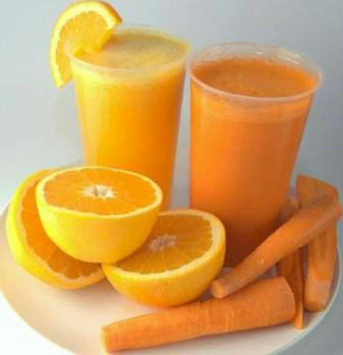 Rhubarb-Carrot Juice Recipes — Dishmaps
