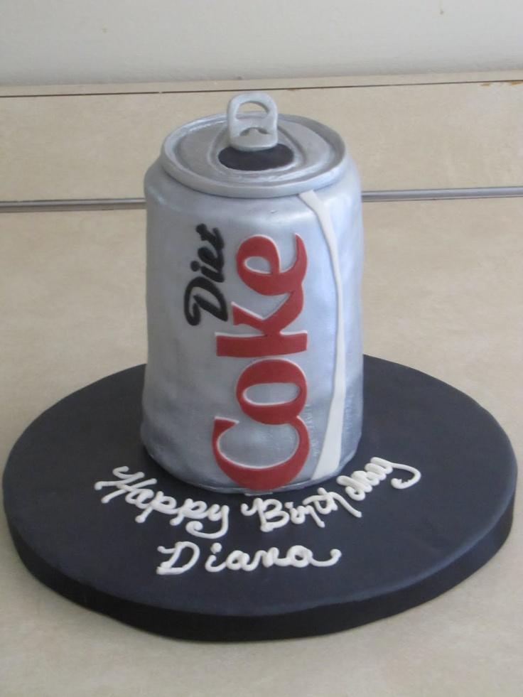 Diet Coke Cake | Cakes | Pinterest