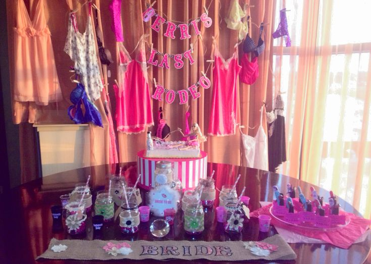explore bachelorette party themes
