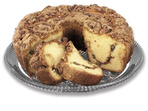 coffee cake yum | Food & Drink | Pinterest