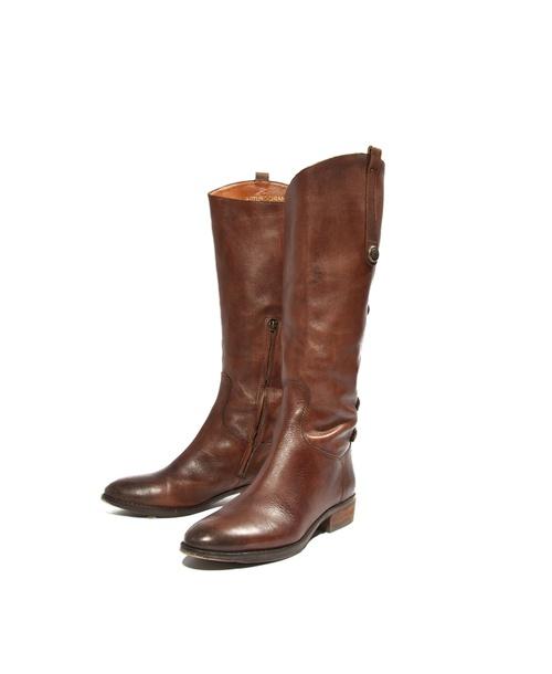 arturo chiang quot enchant quot brown leather boots