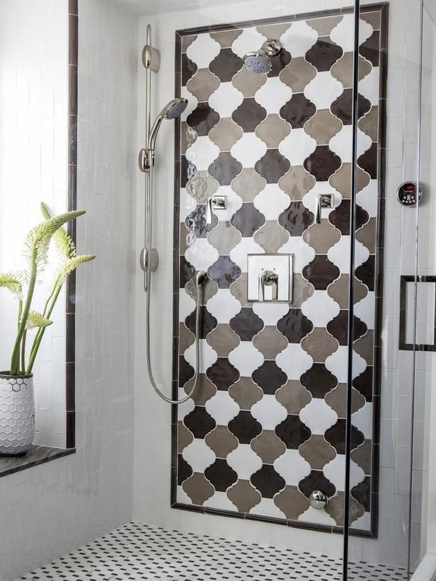 The latest bathroom tile trends - Latest bathroom wall tiles ...
