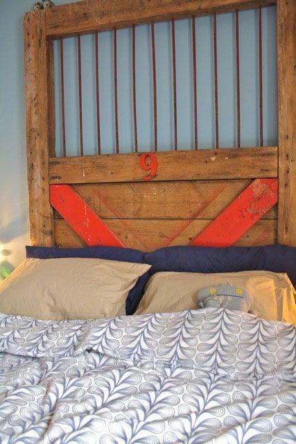Old Barn Doors Pinterest | Home Design Ideas