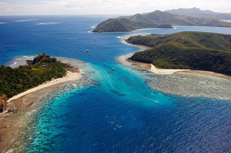 Nanuya Balavu Island Fiji