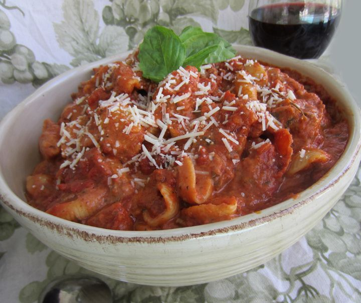 Weeknight Meals: Easy Bolognese Recipe - A Little Claireification