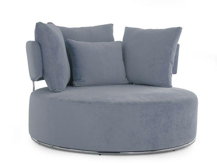 Lazzoni Furniture Eva Round