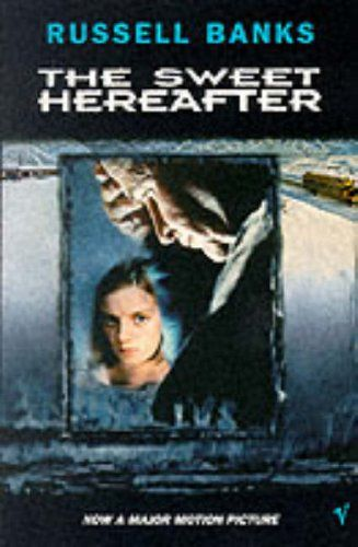 the three main events in the sweet hereafter by russell banks The sweet hereafter atom russell banks, director atom egoyan cross-cuts through three different time periods to tell the story of a small canadian.