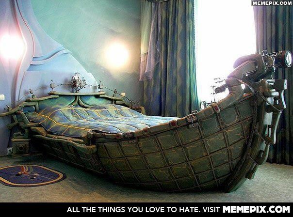 The Most Amazing Bed Ever Dream Home Pinterest
