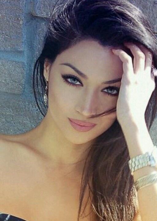 sexy asian latina girls nude