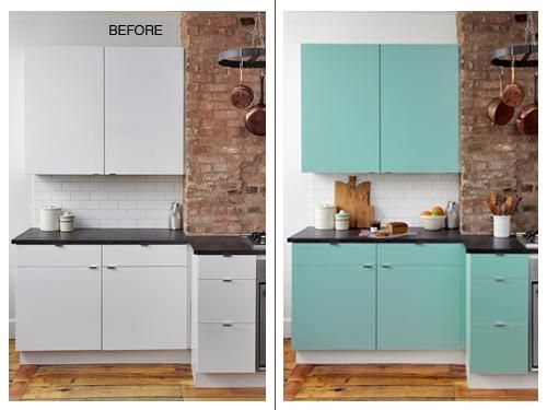 Removable Kitchen Cabinet Panels Reinvent Your Kitchen Before