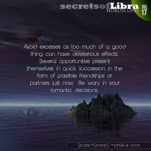 Libra horoscope seen tomorrow s horoscope visit ifate com astrology